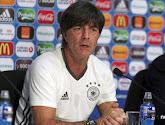 L'Allemagne privée d'un joueur du Bayern pour le choc contre la France