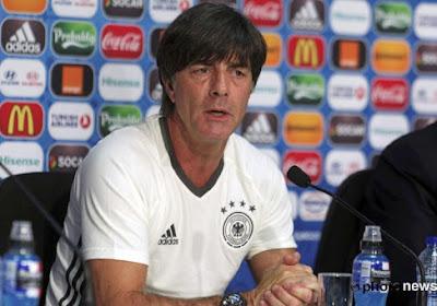 """Wat met Joachim Löw: """"Hij heeft Duitsland een identiteit gegeven, maar zit nu in een zeer moeilijke situatie"""""""