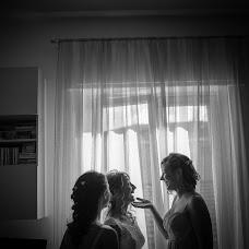 Fotografo di matrimoni Veronica Onofri (veronicaonofri). Foto del 17.01.2018
