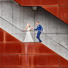 Wedding photographer Brian and femke Muntz (liefdephoto). Photo of 02.08.2017