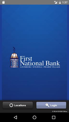 First Natl Bank Louisburg
