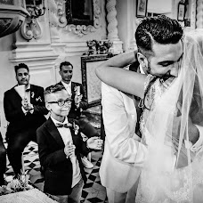 Wedding photographer Carmelo Ucchino (carmeloucchino). Photo of 17.12.2018