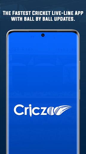CricZoo - Fastest Cricket Live Line Score & News hack tool