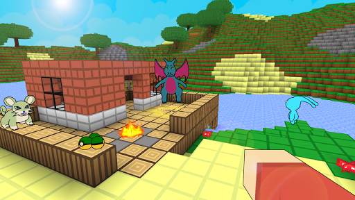 Pixelmon Battle Craft GO: Cube World for PC