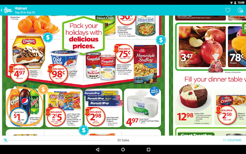Flipp - Weekly Ads & Coupons- screenshot thumbnail