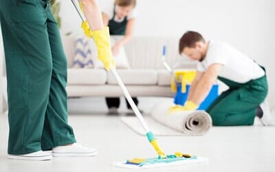 Cleaning Your Carpet Yourself Or Hiring Professionals