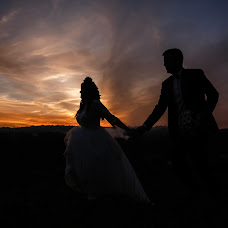 Wedding photographer Vasyl Travlinskyy (VasylTravlinsky). Photo of 13.02.2019