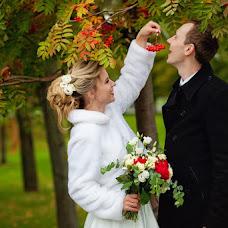Wedding photographer Elena Cybina (Avialetta). Photo of 07.10.2017
