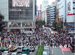 Visiter Shibuya Cross