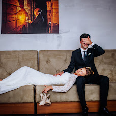 Wedding photographer Marina Riches (Richesse). Photo of 09.12.2015
