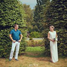 Wedding photographer Andrey Krepkikh (soundwave). Photo of 18.12.2012
