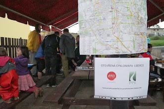 Photo: Za finanční podporu projektu Otevřená mapa Liberce děkujeme nadaci Via  Autorka: Sylva Švihelová