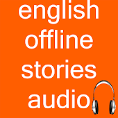 English Offline Stories Audio