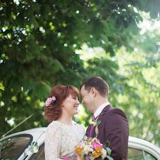 Wedding photographer Tina Simakova (tinariya). Photo of 01.09.2015