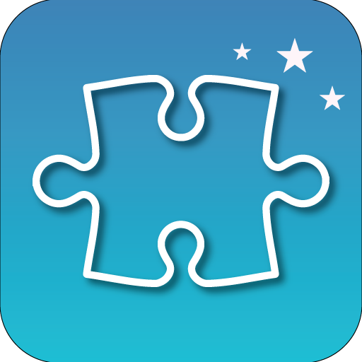 Magic Jigsaw Puzzle (game)