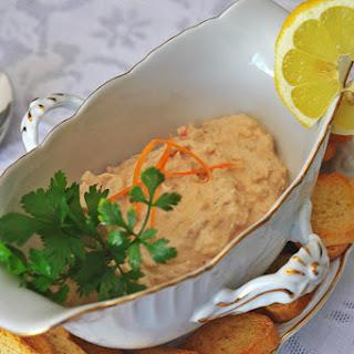 Tuna Spread Mayonnaise Recipes.