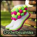 Crochet Design Idea icon