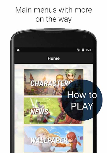 Download Guide for Rag M Eternal Love MMORPG - How to Play APK