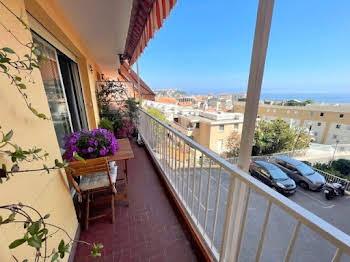 Appartement 3 pièces 56,62 m2