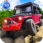 Offroad Rock Crawler Driving 1.1