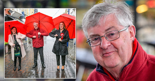 Relief for Labour as party holds onto power in Wales in best ever Senedd result