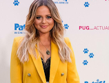Emily Atack reveals depression battle