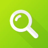 App Search Quick Launch &Share