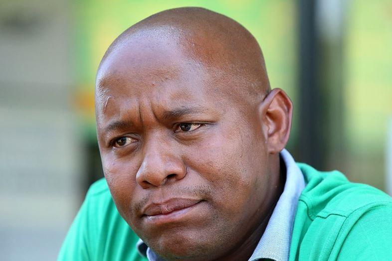 Zondo 'violating the constitution', says Edward Zuma - TimesLIVE