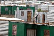 After a whole wave of Mandela villages were born across SA 28 years ago, it is clear that there is still hunger for land, certainly urban land.