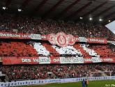 Le Standard et Bruges dominent le classement des affluences dans les stades (INFOGRAPHIE)