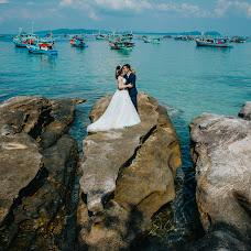 Wedding photographer Xang Xang (XangXang). Photo of 02.02.2018