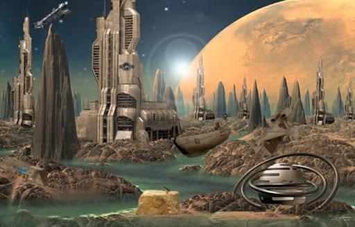 Escape Game - Alien Planet  screenshots 3