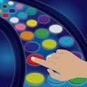 Color Tiles Piano icon
