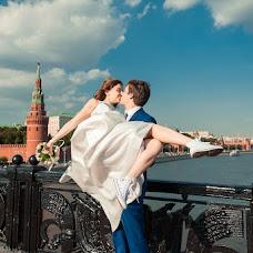 Wedding photographer Alla Eliseeva (alenkaaa). Photo of 04.04.2018