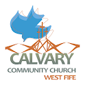 Calvary West Fife icon