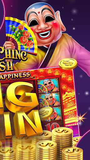 Free Slot Machines & Casino Games - Mystic Slots screenshots 14