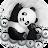 Cute Panda-Panda Keyboard 1.1.2 Apk