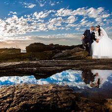 Wedding photographer Richard Stobbe (paragon). Photo of 21.12.2018
