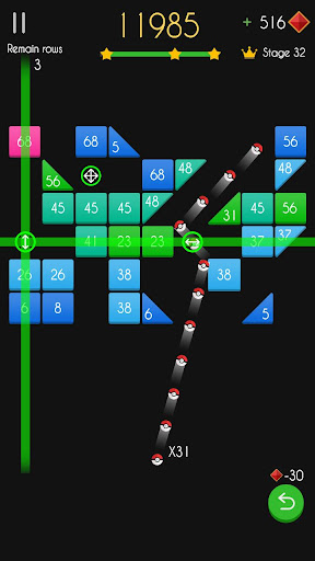Balls Bricks Breaker 2 - Puzzle Challenge 1.20.150.1731 {cheat|hack|gameplay|apk mod|resources generator} 5