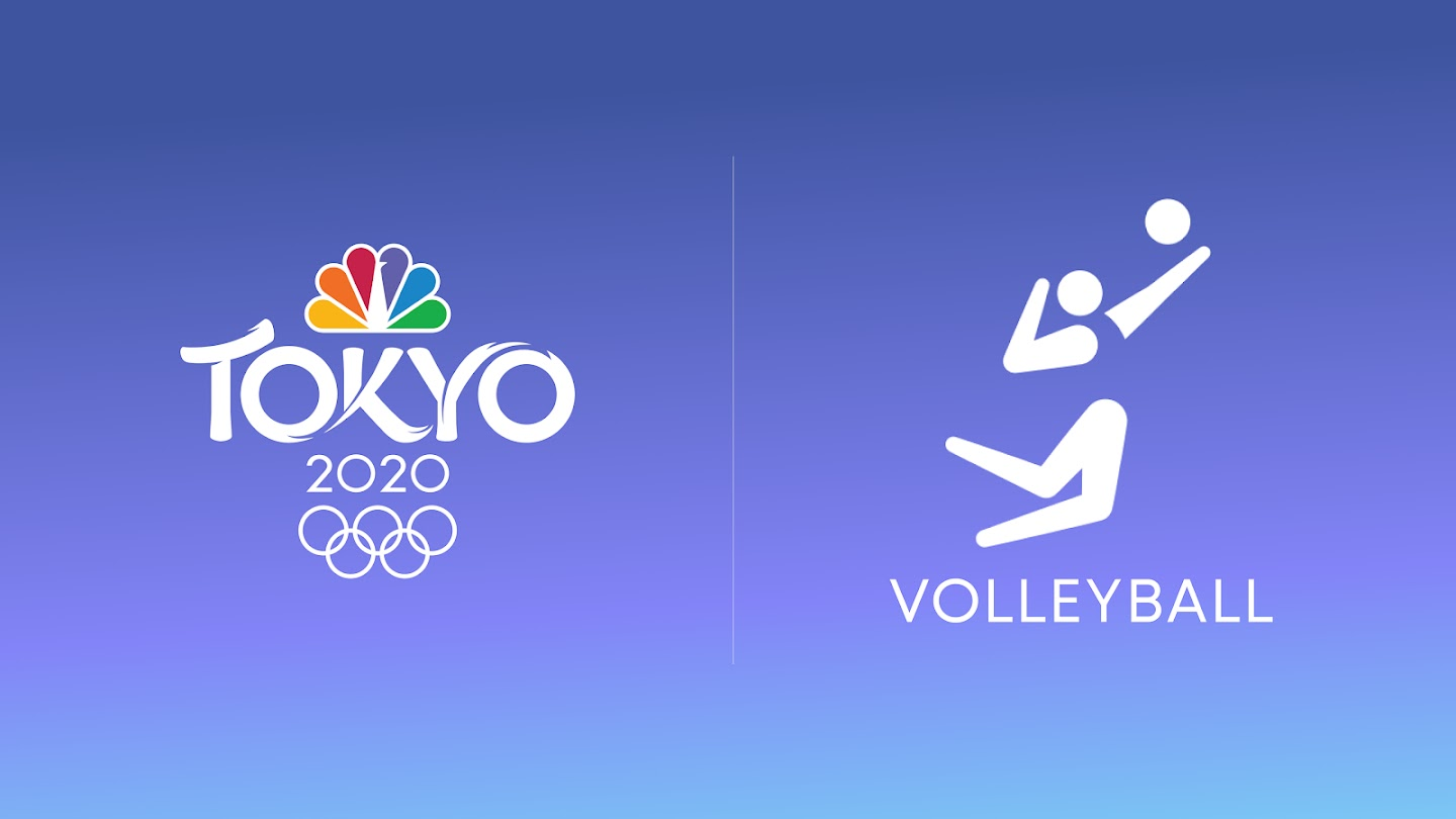 Watch Volleyball at Tokyo 2020 live