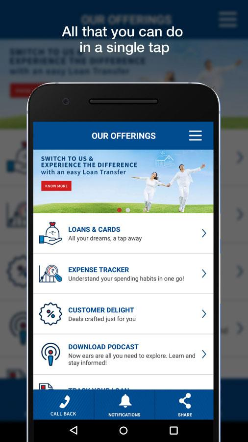 Hdfc Car Loan App