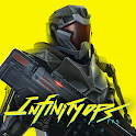Infinity Ops: Cyberpunk FPS icon