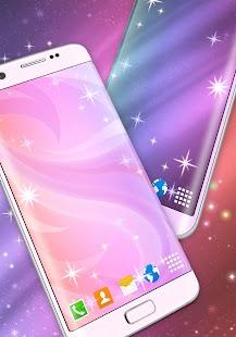 Live Wallpaper For Samsung J7 - náhled