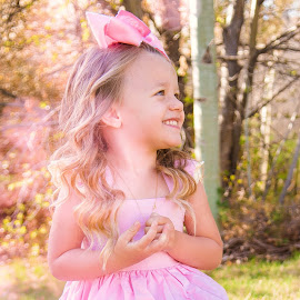 Easter Sunday Wonder by Kellie Jones - Babies & Children Children Candids