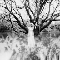 Wedding photographer Veronika Zamyatina (Ronki). Photo of 05.02.2016