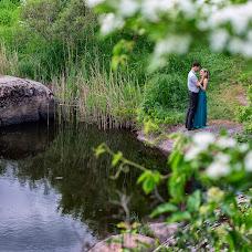 Wedding photographer Vyacheslav Kuyda (Karandasch). Photo of 24.08.2015