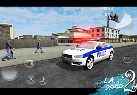 L.A. Crime Stories 2 Full Screenshot