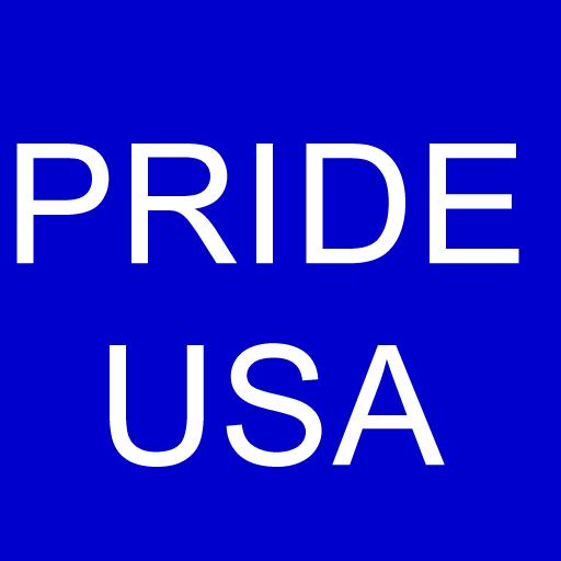 PRIDE USA 社交 App LOGO-硬是要APP