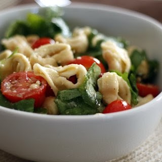 Tortellini Salad With Pine Nuts Recipes