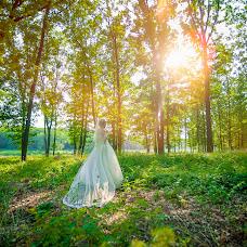 Wedding photographer Yana Macak (Ioanna). Photo of 11.11.2016